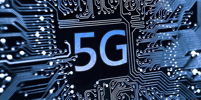 Nokia chipset 5G padrão Business Insider velocidades 5G ReefShark