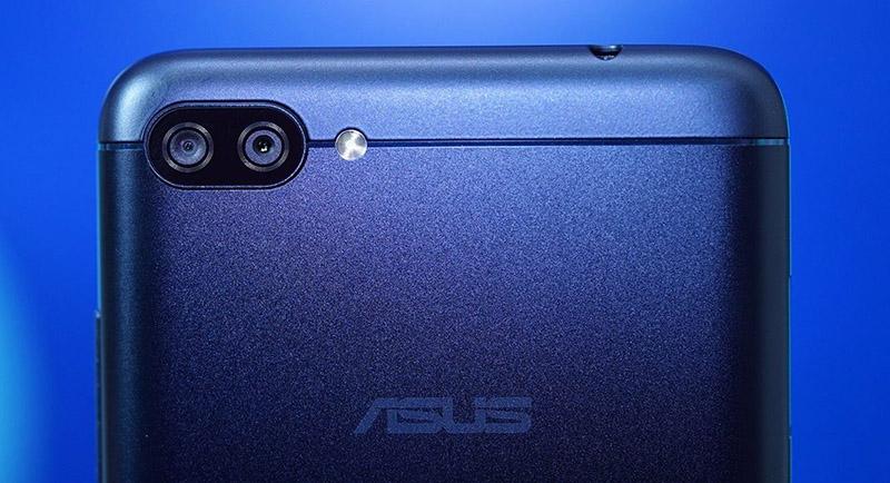 ASUS Zenfone 4 MAX ZenUI 4.0