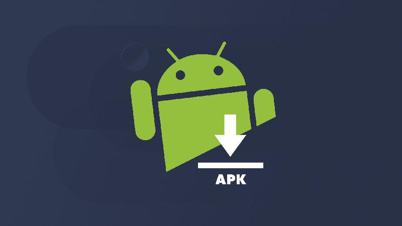 Android APK como instalar ficheiros