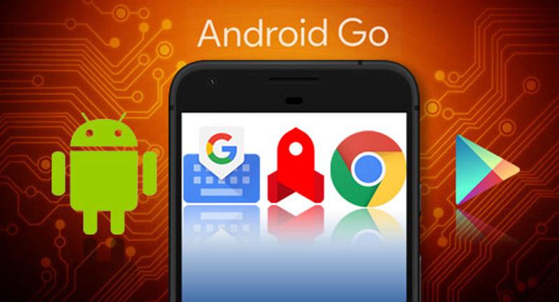 Nokia 2 Android Go