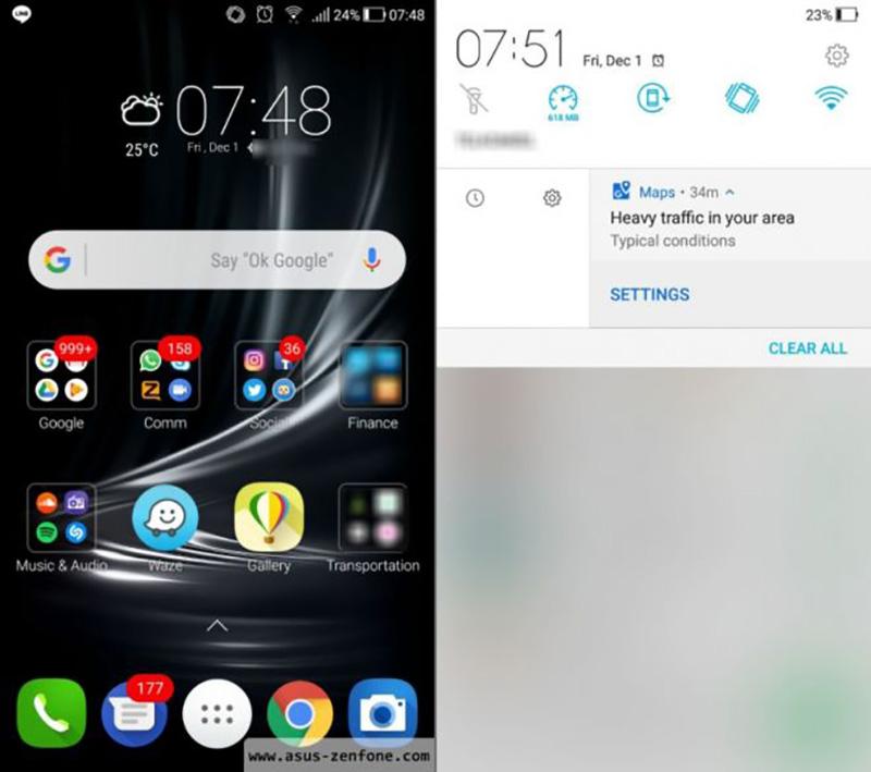 Android Oreo - Como descarregar e instalar no Asus Zenfone 3 - 4gnews