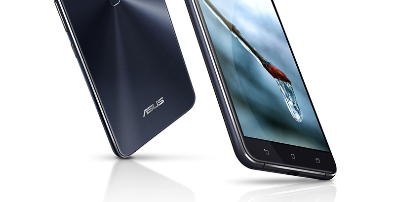 Android Oreo Asus Zenfone 3