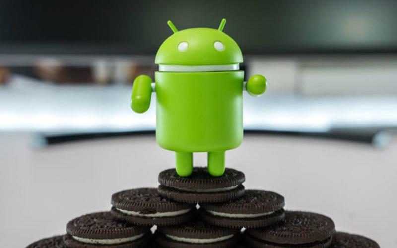 Android Oreo 8.0 Motorola Moto Z Brasil