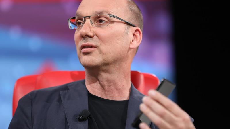 Pai do Android voltou para a liderança da Essential Phone