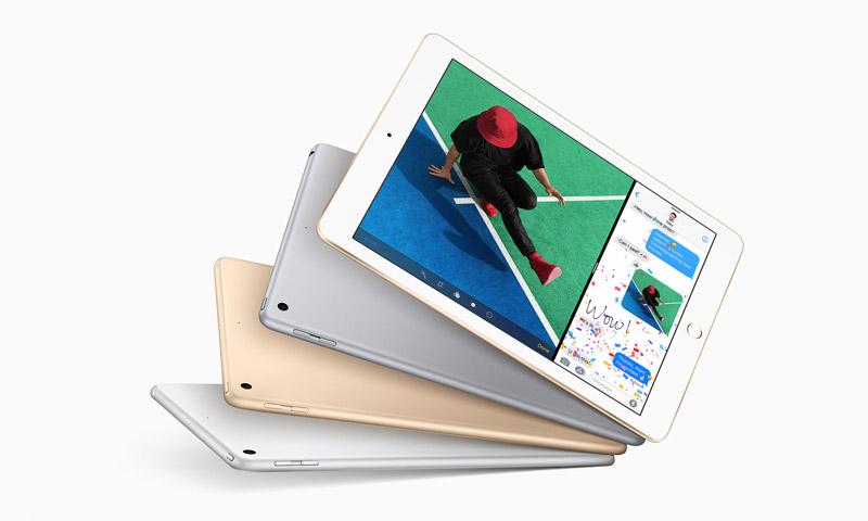 Apple iPad - Estará para chegar um iPad 9.7 ainda mais barato?