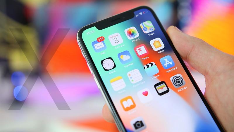 Criticam mas imitam: O sucesso inesperado do Apple iPhone X