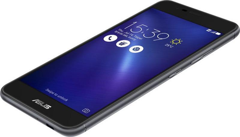 Asus ZenFone 3 Max ZenUI 4.0
