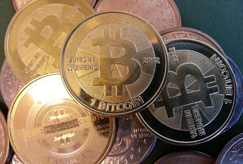 Já é possível jogar na lotaria com prémios em Bitcoin