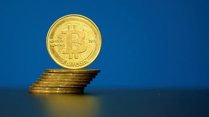 Bitcoin Bitcoins identidade