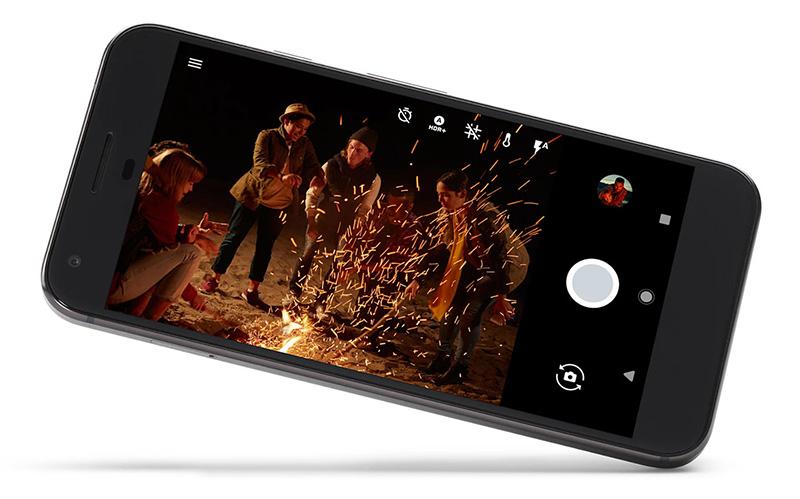 Google Apps aplicações fotografia iOS Android aplicações
