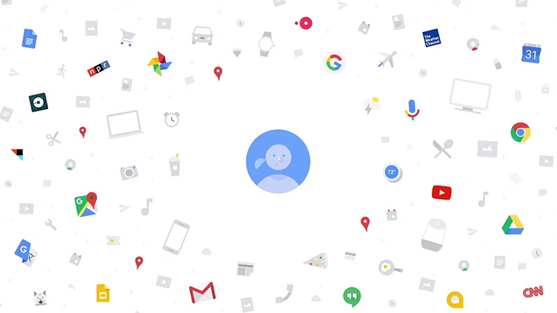 Google Assistant Android smartphones Hey Google 2018