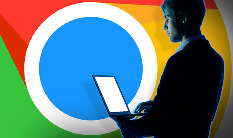 realidade aumentada Google Chrome 63 Windows macOS