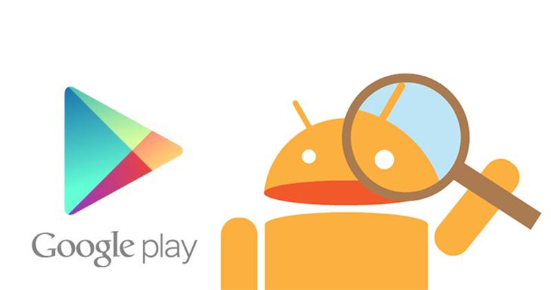 malware Android Google Play Store API aplicações Android