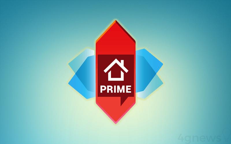 Google Play Store Nova Launcher Prime