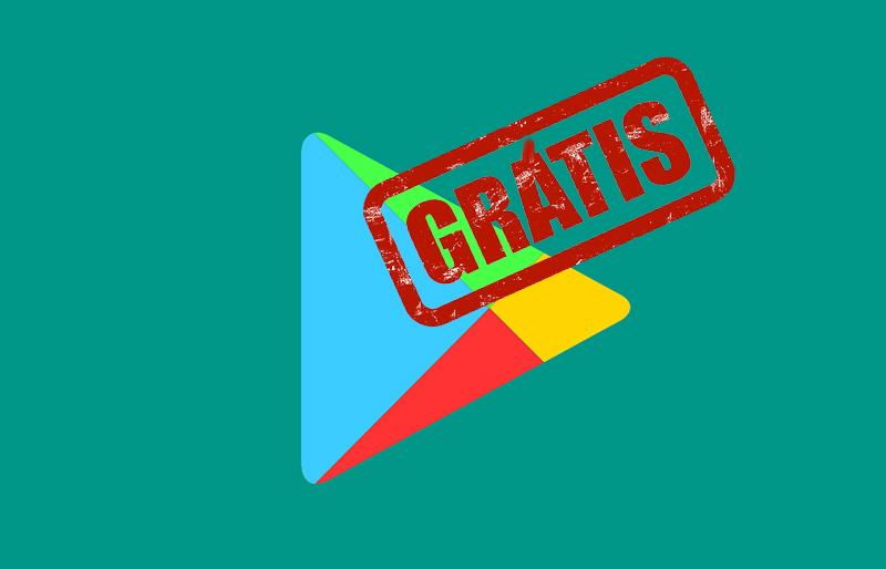 Google Play Store Android - 30 aplicações temporariamente gratuitas