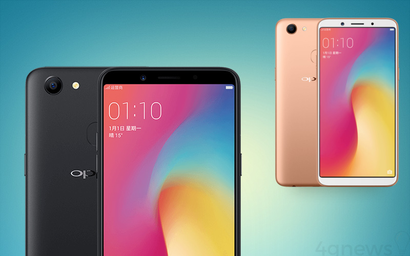 Huawei Enjoy 7S OPPO A73
