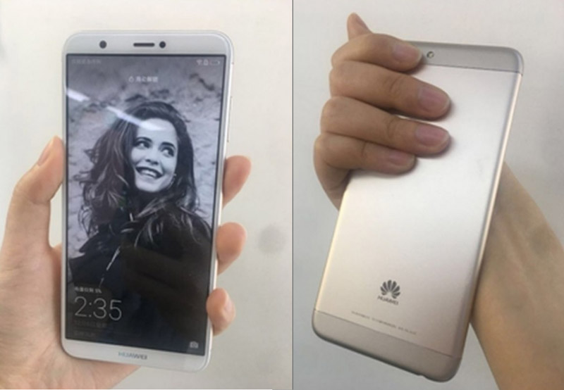 Huawei Enjoy 7S - Smartphone Android chegará ainda este ano!