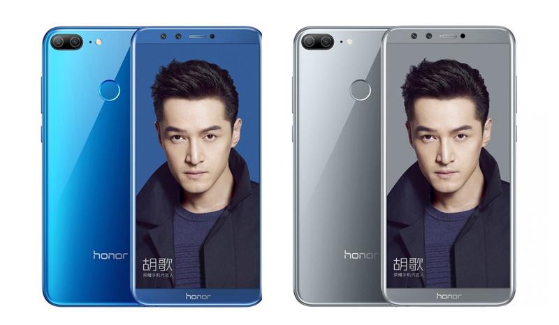 Huawei Honor 9 Lite é anunciado oficialmente com um preço irresistível
