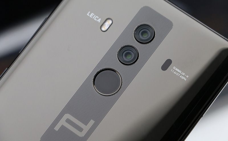 Huawei Mate 10 Porsche Design Portugal
