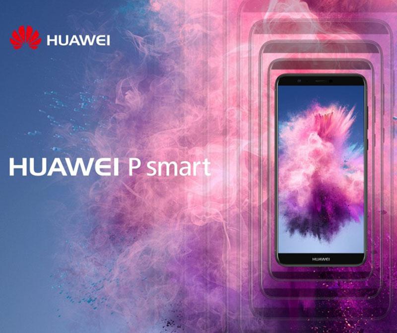 Huawei Enjoy 7S Huawei P Smart