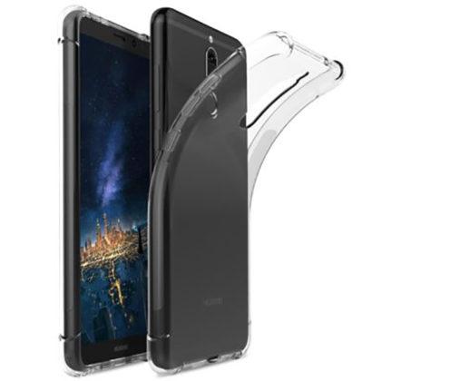Huawei P11 Lite Huawei P20 Lite 1