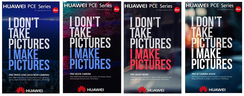 Huawei P11 Leica Samsung Galaxy S9
