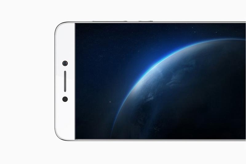 Este smartphone Android da LeEco com 4GB de RAM por 107€ promete