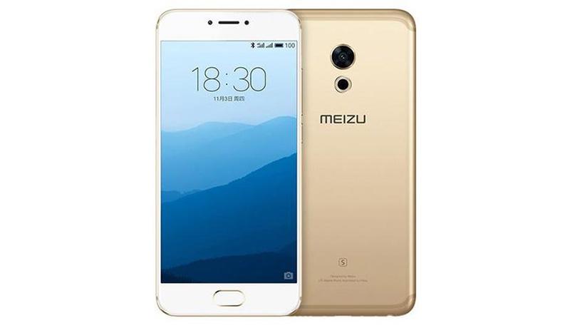 Meizu M6S Android Oreo 8.0