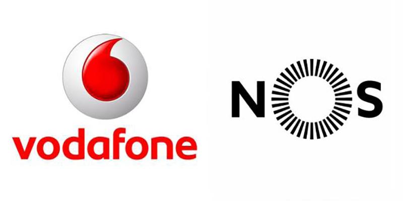 NOS Vodafone MEO fraude telefone