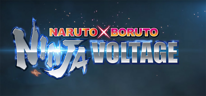 Naruto x Boruto- Ninja Voltage Google Play Store 2