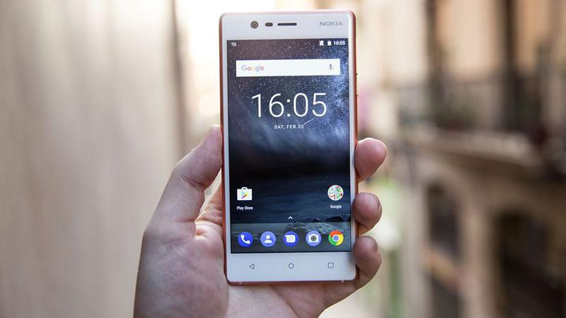 Nokia 3 Android Oreo atualização importante