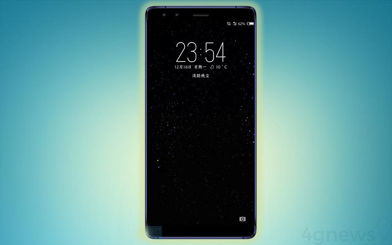 Nokia 9 smartphone Android Oreo