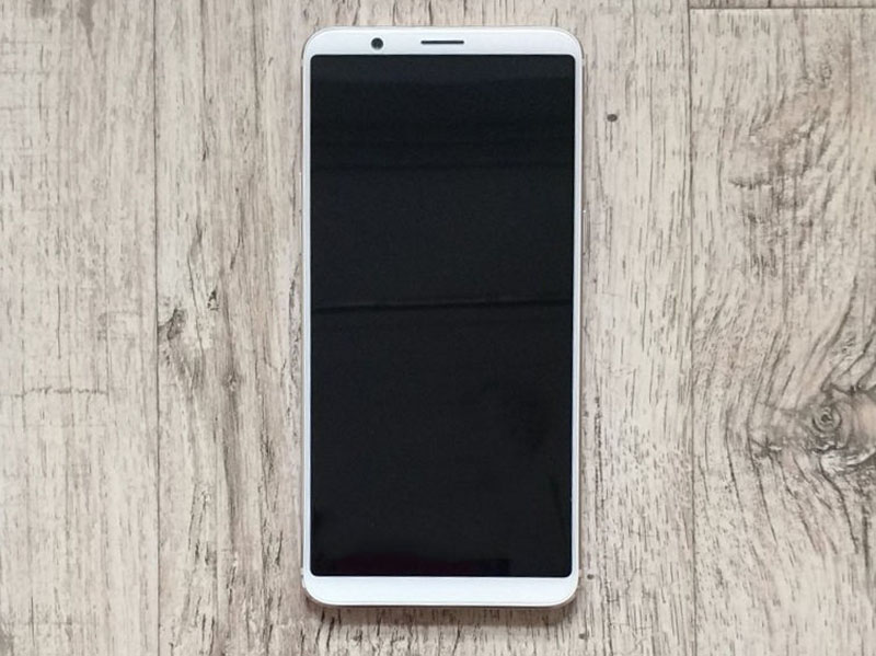 OnePlus 5T smartphone Branco 1 cor