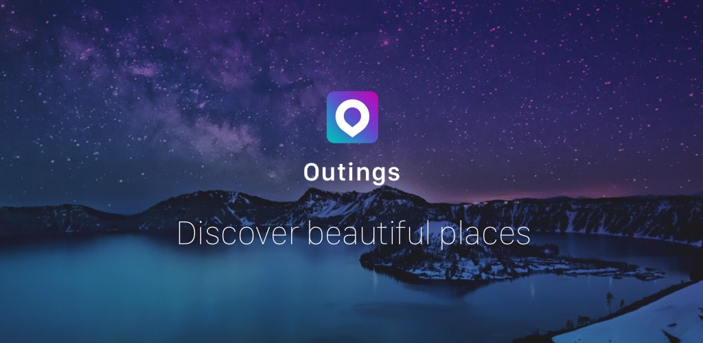 Outings Android iOS Microsoft-min