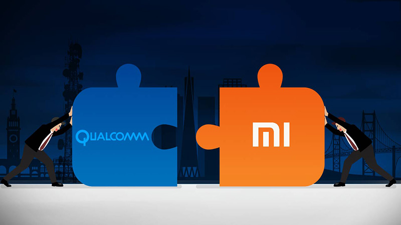 Qualcomm Snapdragon 845 Xiaomi Mi 7