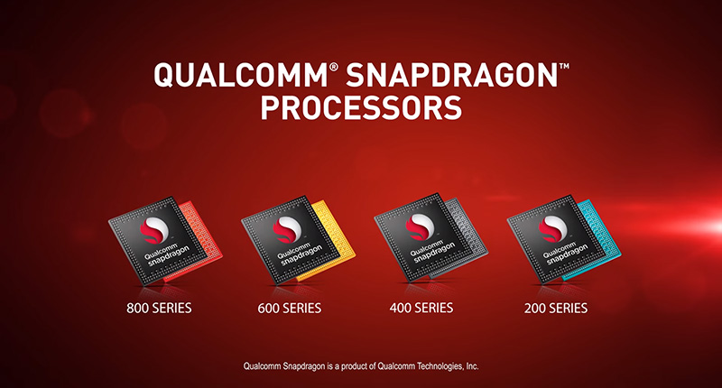 Qualcomm Snapdragon 845 4gnews