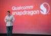 Xiaomi Qualcomm Snapdragon 670 Qualcomm Snapdragon 820 presidente português Cristiano