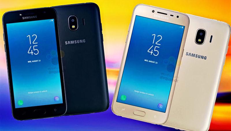 Samsung Galaxy J2 2018 - Já sabemos as suas especificações e design