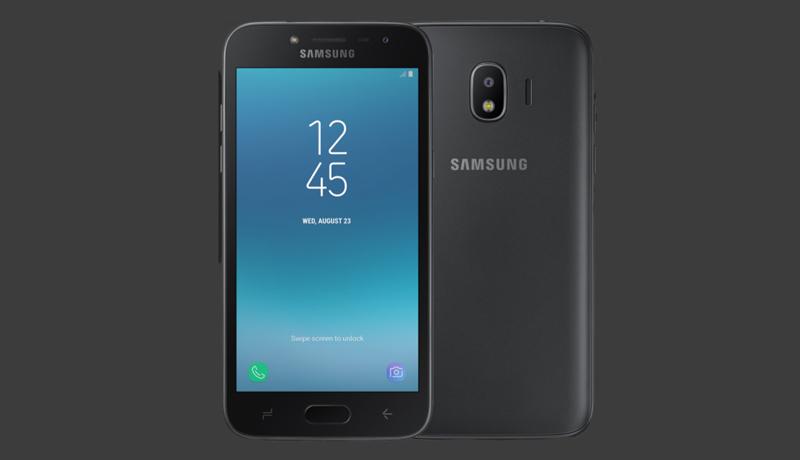 Samsung Galaxy J2 2018 - Preço e especificações já são conhecidas