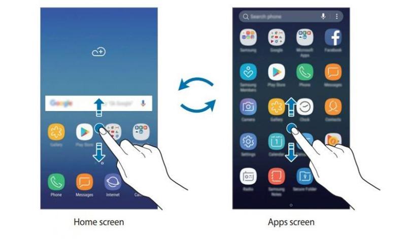 Samsung Galaxy J2 Pro (2018) smartphone