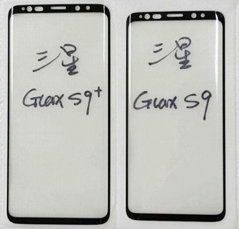 Samsung Galaxy S9 Galaxy S9+ bateria