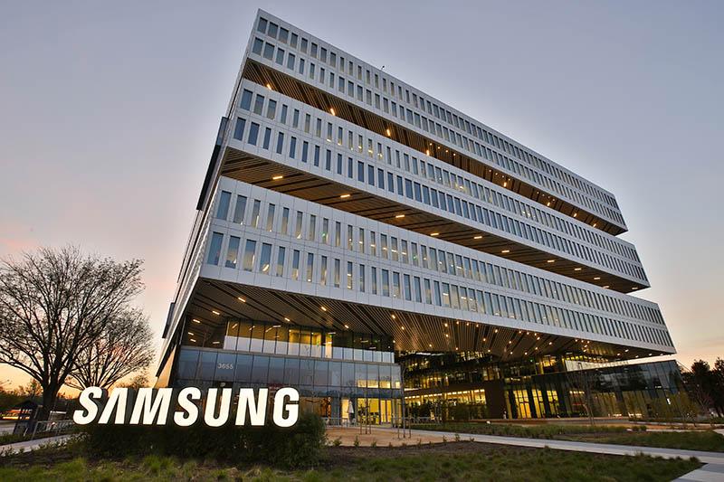 UFS 3.0 armazenamento interno Samsung Galaxy S8 Samsung Galaxy S9 memória interna
