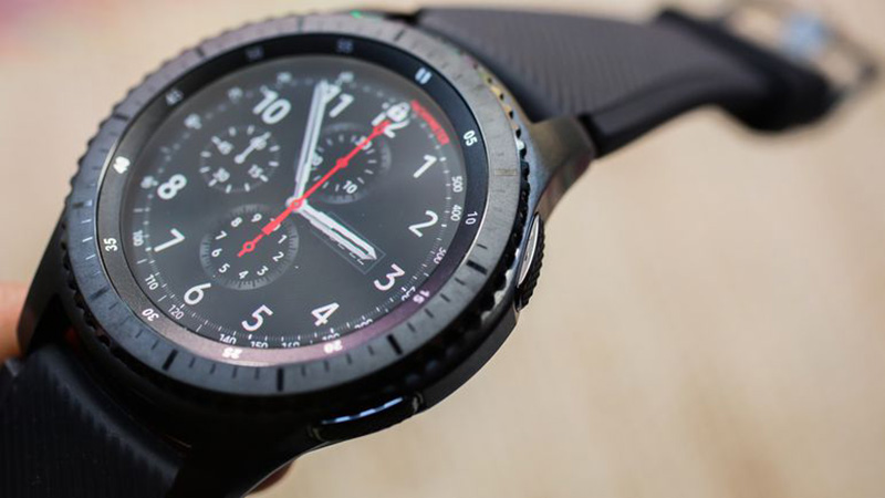 Samsung Galaxy Watch Tizen OS 3.0 Europa