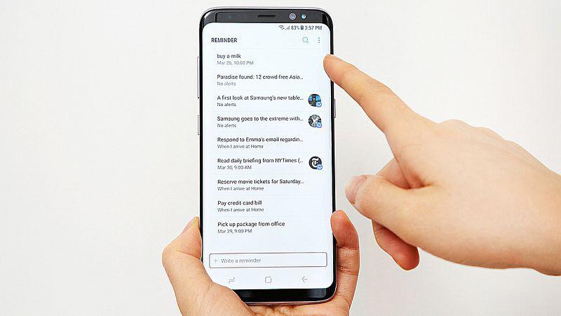 Samsung atualização do Android atualização do Android