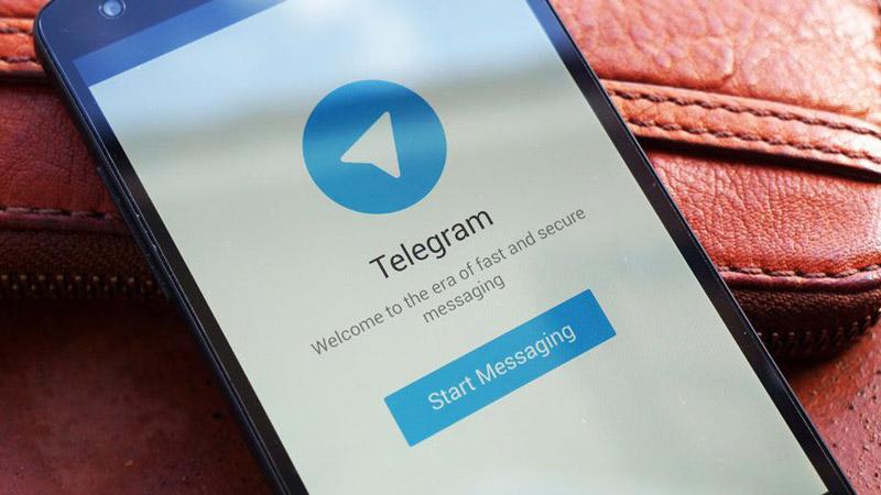 Telegram - Nova atualização promete melhorias significativas de utilização
