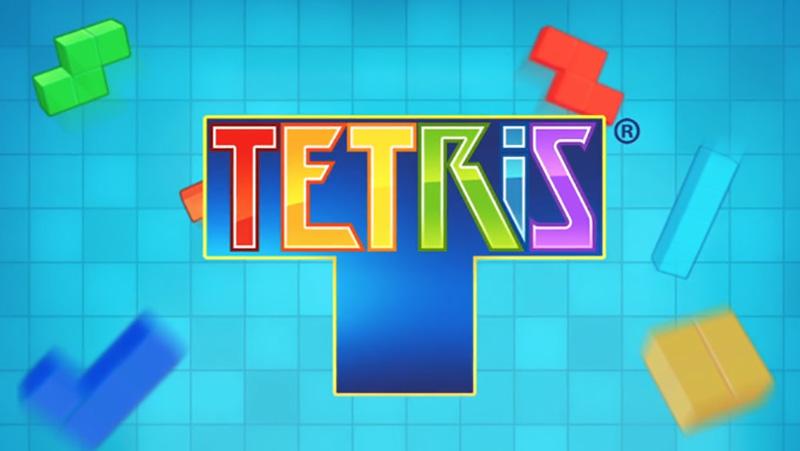 Tetris Facebook Messenger