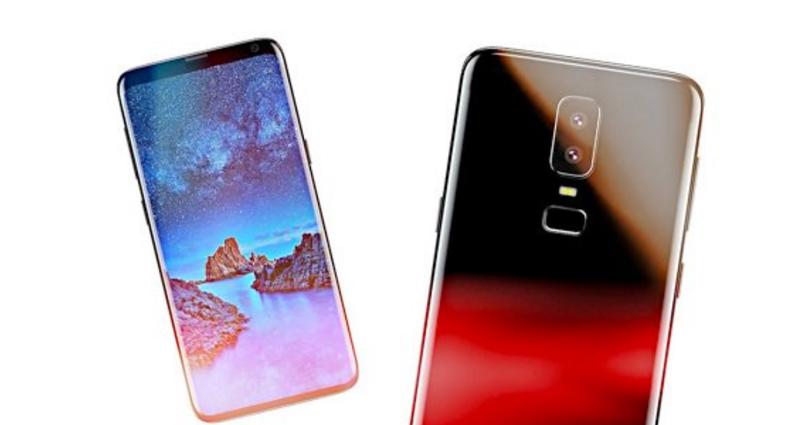 Clone do Samsung Galaxy S9 custa 300€ e oferece boas especificações