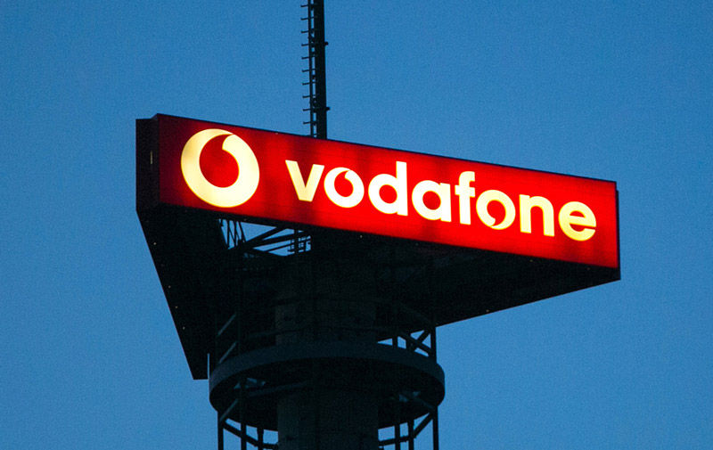 Vodafone - Já podes comprar apps para o Apple iPhone com o teu saldo!