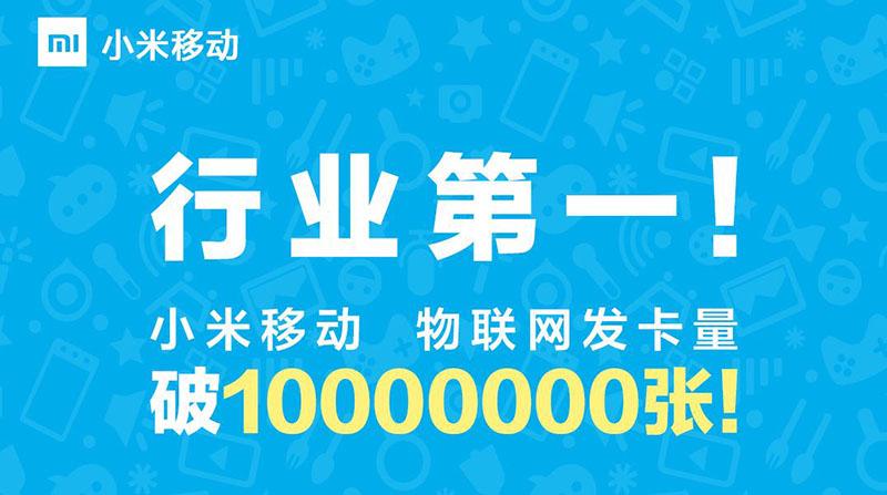 Xiaomi 10 milhões IOT dispositivos gadgets Internet of Things