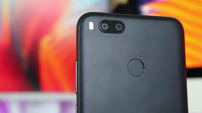 Xiaomi Mi 6X - Será este um possível Xiaomi Mi A2 com Android One?